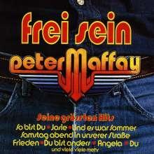 Peter Maffay: Frei sein - Seine größten Hits, CD