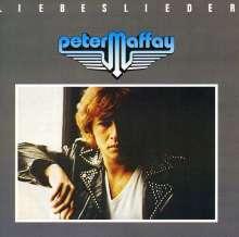 Peter Maffay: Liebeslieder, CD