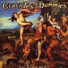 Crash Test Dummies: God Shuffled His Feet, CD