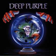 Deep Purple: Slaves And Masters, CD