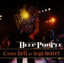 Deep Purple: Come Hell Or High Water: Live 1993, CD