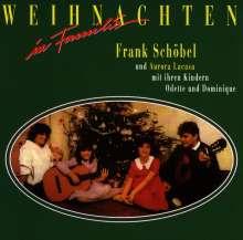 Frank Schöbel: Weihnachten in Familie, CD