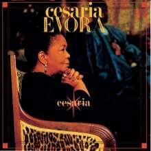 Césaria Évora (1941-2011): Cesaria, CD