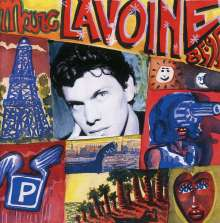 Marc Lavoine: 85-95 Best Of, CD