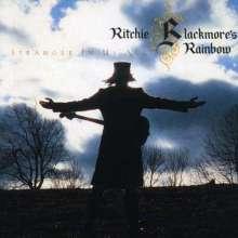Rainbow: Stranger In Us All, CD