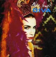 Annie Lennox: Diva, CD