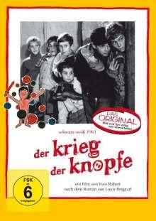 Der Krieg der Knöpfe (1961), DVD