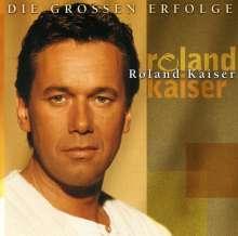 Roland Kaiser: Die großen Erfolge, CD