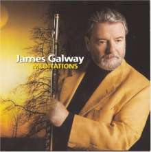 James Galway: Classical Meditations, 2 CDs