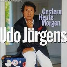 Udo Jürgens: Gestern, heute, morgen, CD