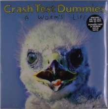 Crash Test Dummies: A Worm's Life, LP