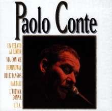 Paolo Conte: Paolo Conte, CD