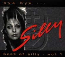 Silly: Bye Bye: The Best Of Silly Vol. 1, CD