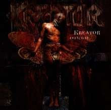 Kreator: Outcast, CD