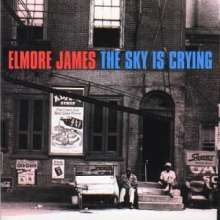 Elmore James: The Sky Is Crying, CD