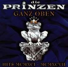 Die Prinzen: Ganz oben - Hits 1991-1997, CD