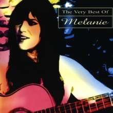 Melanie: The Very Best Of Melanie, CD