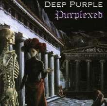 Deep Purple: Purplexed, CD