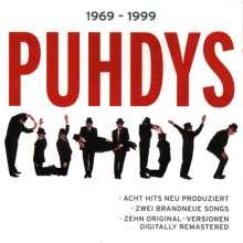 Puhdys: Zwanzig Hits aus dreißig Jahren, CD