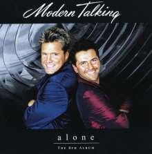 Modern Talking / Blue System: Alone - The 8th Album, CD