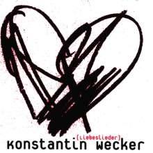 Konstantin Wecker: Liebeslieder, CD