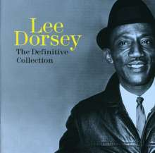 Lee Dorsey: The Definitive Collection, CD