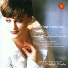 Vesselina Kasarova - French Arias, CD