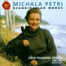 Michala Petri - Scandinavian Moods, CD