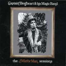 Captain Beefheart: The Mirror Man Sessions, CD