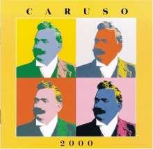 Caruso 2000 - The Digital Recordings, CD