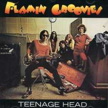 The Flamin' Groovies: Teenage Head, CD