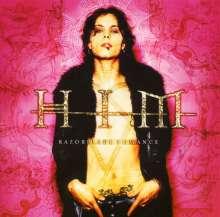 H.I.M.: Razorblade Romance, CD