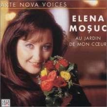 Elena Mosuc singt Arien, CD