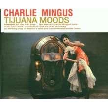 Charles Mingus (1922-1979): Tijuana Moods, 2 CDs