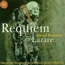 Alfred Bruneau (1857-1934): Requiem, CD