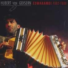 Hubert von Goisern: Eswaramoi 1992 - 1998, CD