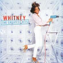 Whitney Houston: The Greatest Hits, 2 CDs