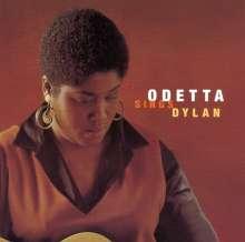 Odetta Odetta Sings Dylan Cd Jpc