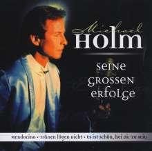 Michael Holm: Seine großen Erfolge, 2 CDs