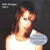 Kylie Minogue: Hits +, CD