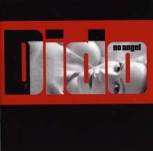 Dido: No Angel, CD