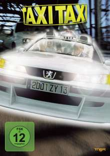 Taxi Taxi, DVD