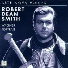 Robert Dean Smith singt Wagner, CD