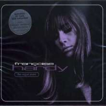 Françoise Hardy: The Vogue Years, 2 CDs
