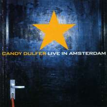 Candy Dulfer (geb. 1969): Live In Amsterdam, CD