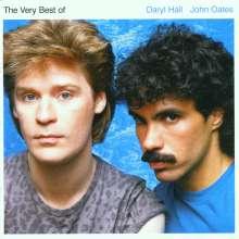 Daryl Hall & John Oates: The Very Best Of Hall & Oates, CD