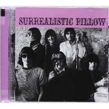 Jefferson Airplane: Surrealistic Pillow, CD