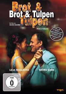 Brot und Tulpen, DVD
