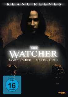 The Watcher (2000), DVD