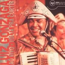 Luiz Gonzaga: Volta Pra Curtir, CD